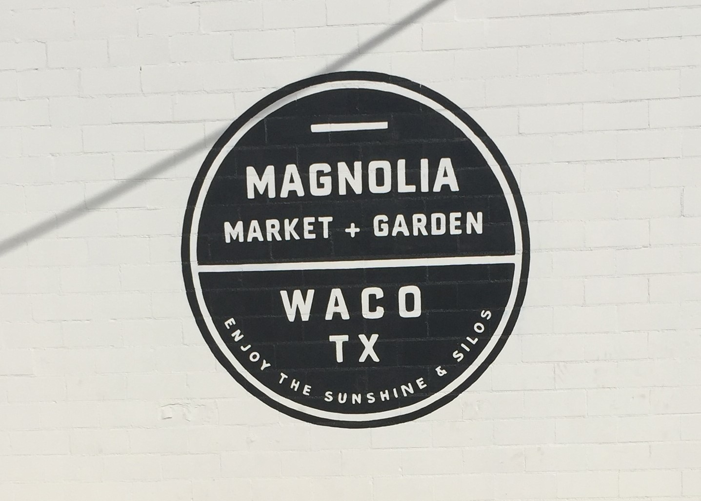 what you'll see at the silos @ Magnolia Market