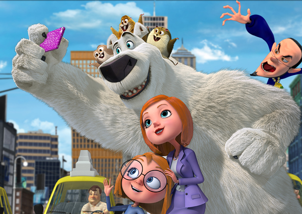 """A king always protects his home .""- Norm of the North"