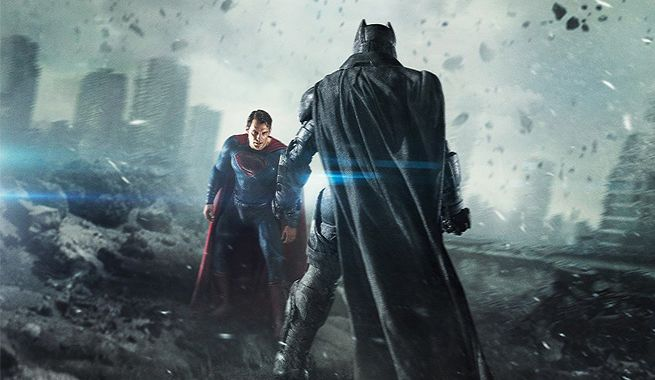 """This is about the future of the World."" – Batman v Superman: Dawn of Justice"