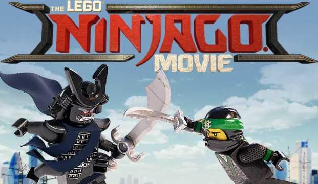 """""""It's okay, Lloyd, nobody's parents are perfect."""" – The LEGO Ninjago Movie"""