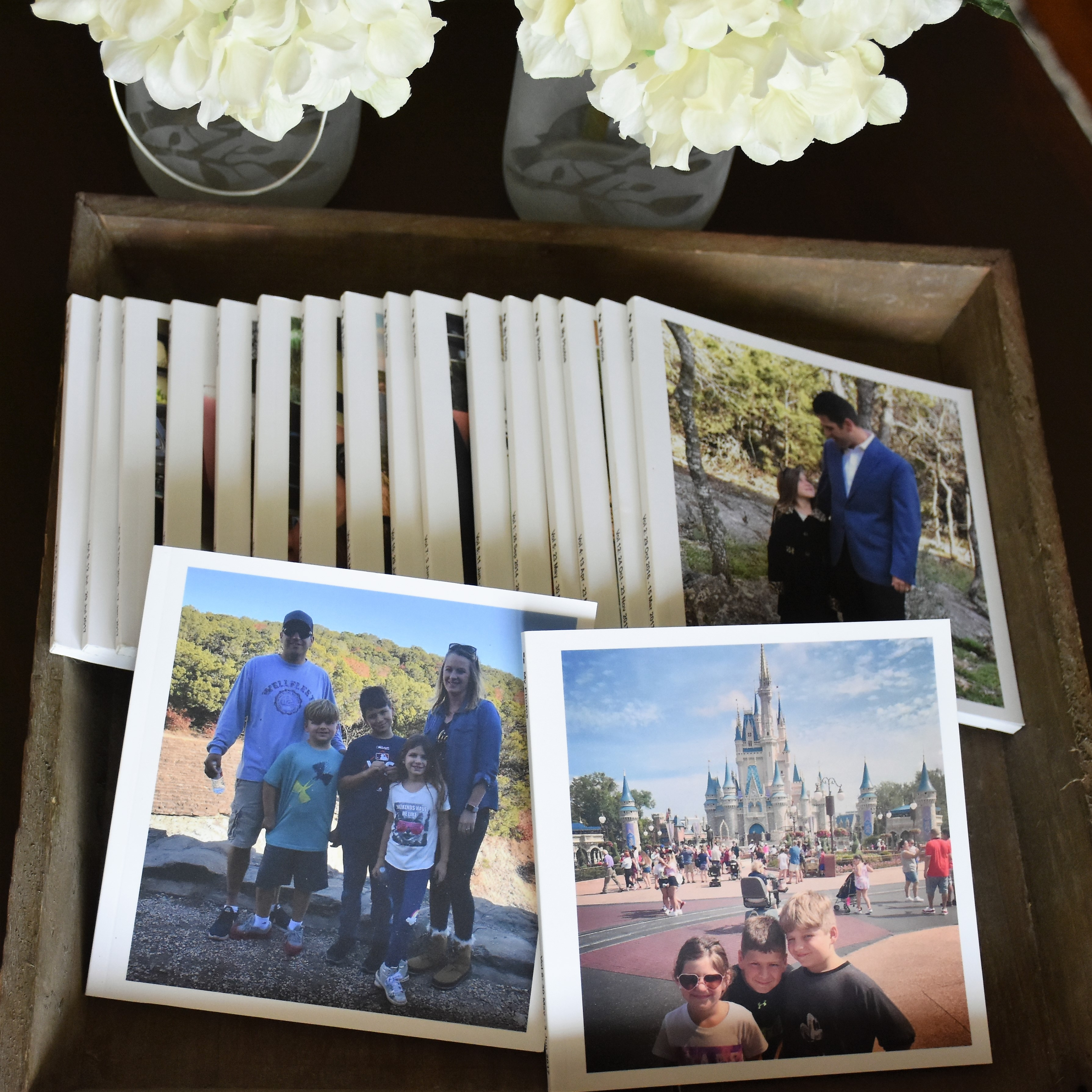 chatbooks – photo books for people who don't have time to make photo books