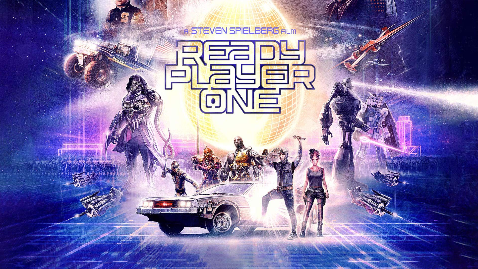 """""""Reality is real."""" – Ready Player One"""