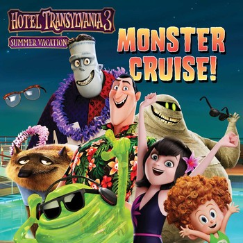 """""""You gotta be greater than the haters."""" – Hotel Transylvania 3: Summer Vacation"""