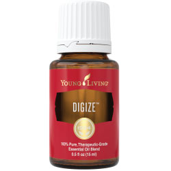 Digize Young Living Essential Oil