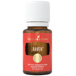 Raven Young Living Essential Oil