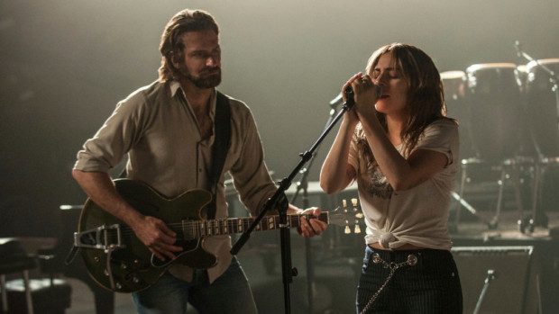 """I love how she sees 'em Bobby."" – A Star Is Born"