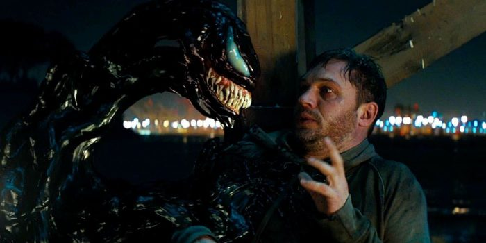 """WE…are Venom."" – Venom Movie"
