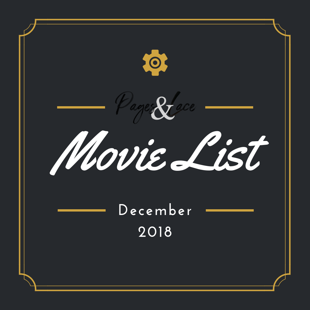 movie list december 2018