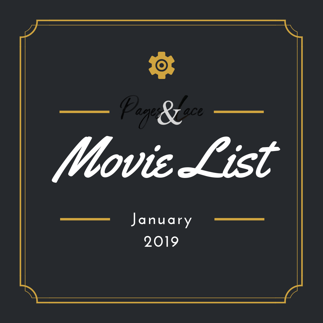 movie list january 2019