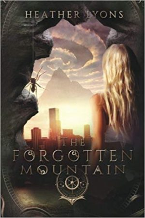 The Forgotten Mountain (The Collectors' Society) (Volume 3)