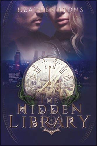The Hidden Library (The Collectors' Society) (Volume 2)