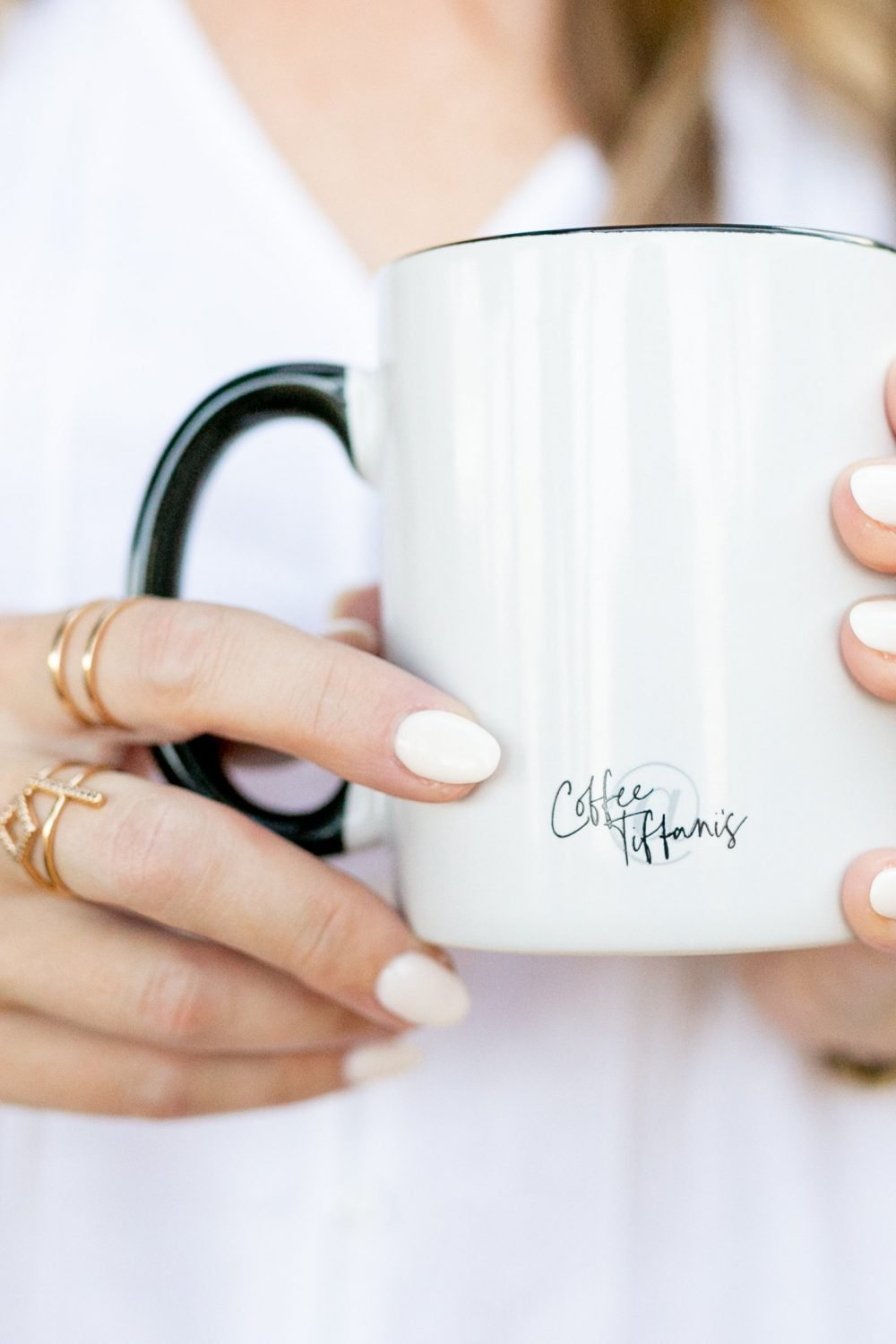 coffee at tiffanis