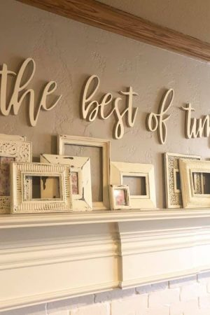 The Best of Times Wood Phrase