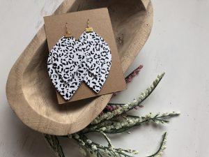 White Leopard Lovelies